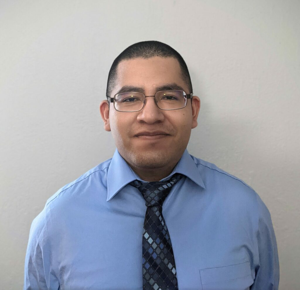 GenSparker Juan Trejo